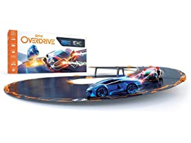 Anki Overdrive Starter Kit & 2 Supercars