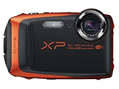 Fujifilm FinePix XP90 Digital Camera