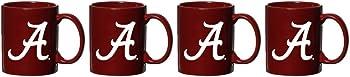 4-Pack NCAA Coffee Mug