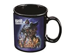 Empire 12 oz. Ceramic Mug