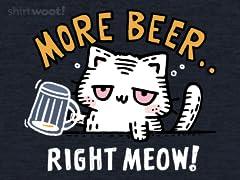 Moar Beer