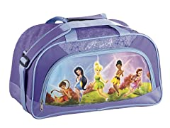 Fairies 18in Duffle