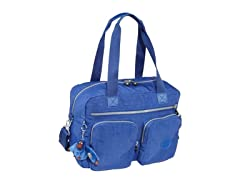 Kipling SL3010-471 Sherpa Carry-On Tote Bag