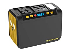 Rocksolar 80W Portable Power Station