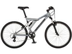 "26"" Pro Wing Mountain Bike"