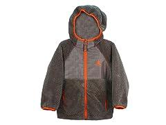 Charcoal Fleece Jacket (2T-5)