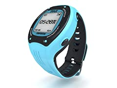 Sports Training GPS - Blue