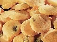 Jalapeno Cheddar Biscuits Savory Jar