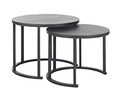 Chindler Nesting Tables