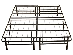 Rest Right Metal Mattress Base/Frame