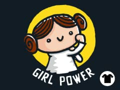 Girl Power V