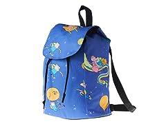 Bioworld Adventure Time Mini Backpack