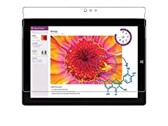 "Microsoft Surface 3 10"" Tablet Bundles"
