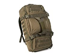 Bugout Bag - Olive Drab