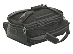 Bremen Duffel Bag, Large - Raven