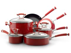 Circulon 10-Piece Cookware Set