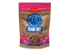 Grain Free Cat Treats - 3 Flavors