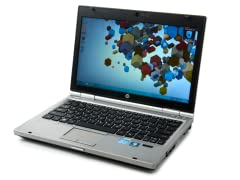 "12.5"" Dual-Core i7 EliteBook w/128GB SSD"