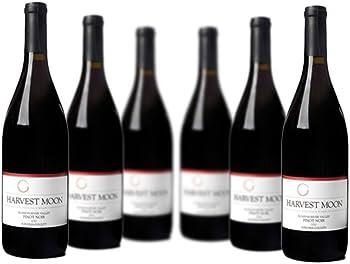 6-Pk. Harvest Moon Russian River Valley Pinot Noir