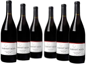 Harvest Moon Russian River Valley Pinot Noir (6)