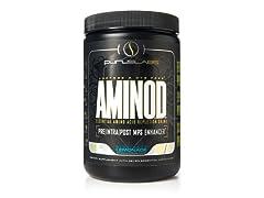 Purus AminOD BlueRazz Lemonade 30sv