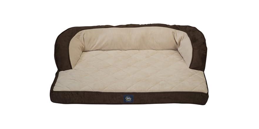 Serta Pet Beds Your Choice