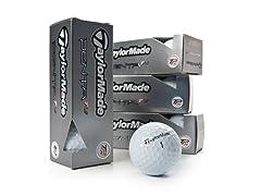 Penta TP3 Golf Balls (2012) 12-Pack