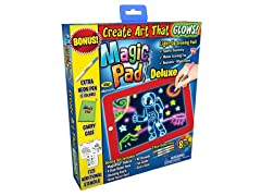 Magic Pad - Create Art That Glows!