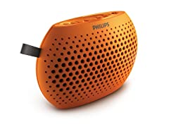 Philips All-in-One Portable Speaker