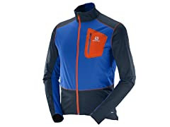 Men's Equipe Softshell Jacket