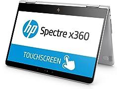 """HP Spectre x360 13.3"""" 2-in-1 Intel i5 256GB Laptop"""