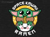 Space Kawaii Ramen