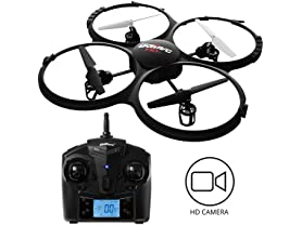 Force1 U818A HD+ Camera Drone