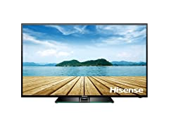 "Hisense 48"" Smart 1080p LED Smart HDTV"