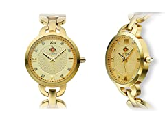 Louis Richard Ladies Felina Watch