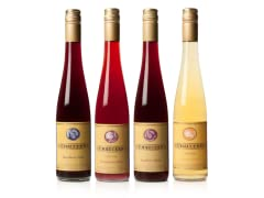 Chaucer's Fruit Wines (4)