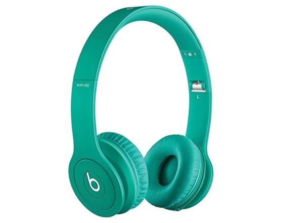 Beats Solo HD On-Ear Headphones- 3 Colors