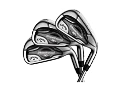 Callaway Steelhead XR Irons Set