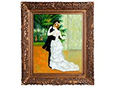Renoir - Dance in The City: 20X24