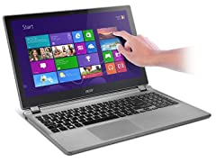 """Acer V5 UltraThin 15"""" Intel i5 Touch Laptop"""