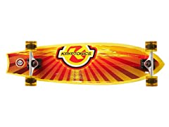 "Kryptonics 34"" Longboard"