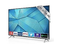 "VIZIO 60"" 4K Ultra HD FullArray LED Smart TV"