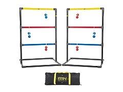 A11N Sports Ladder Golf Set