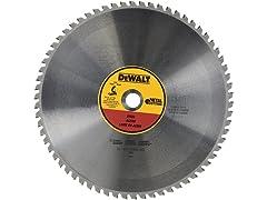 DeWALT 14-Inch Metal Cutting Blade