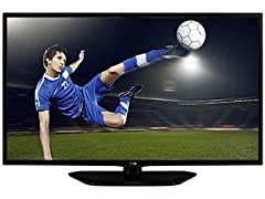 "LG 47"" 1080p LED Smart TV"