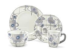 Pfaltzgraff 16-Piece Felicity Dinnerware Set