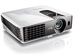 BenQ 3500 Lumen WXGA DLP Projector