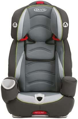 graco argos 80 elite car seat booster rh woot com graco argos 70 instruction manual Butterfly Bliss Graco Argos 70