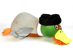 Duck Dynasty Duck- Jase- 2 Sizes