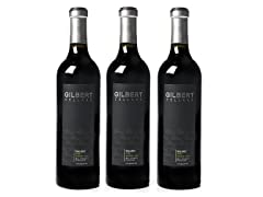 Gilbert Cellars Wahluke Slope Malbec (3)